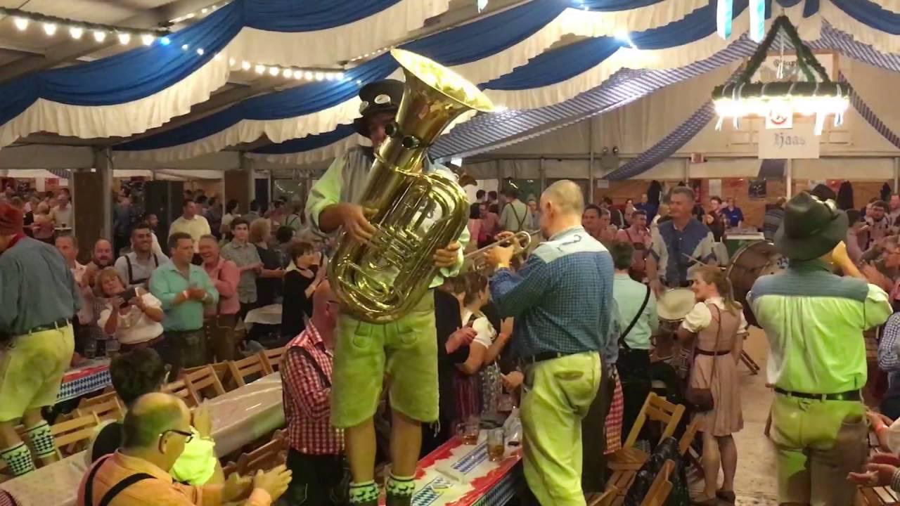 Oktoberfest haaren heinsberg