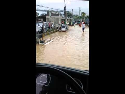 Bagyong Lando 2 -Cabanatuan City