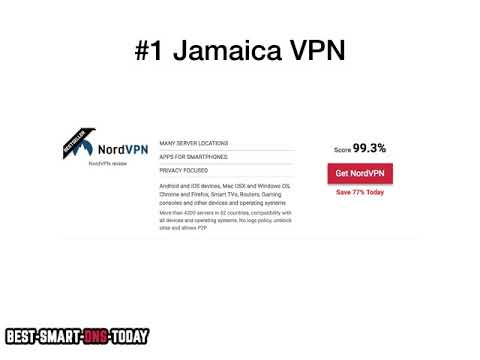 Best vpn to use in jamaica