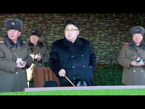 The Rising Threat of a Nuclear North Korea