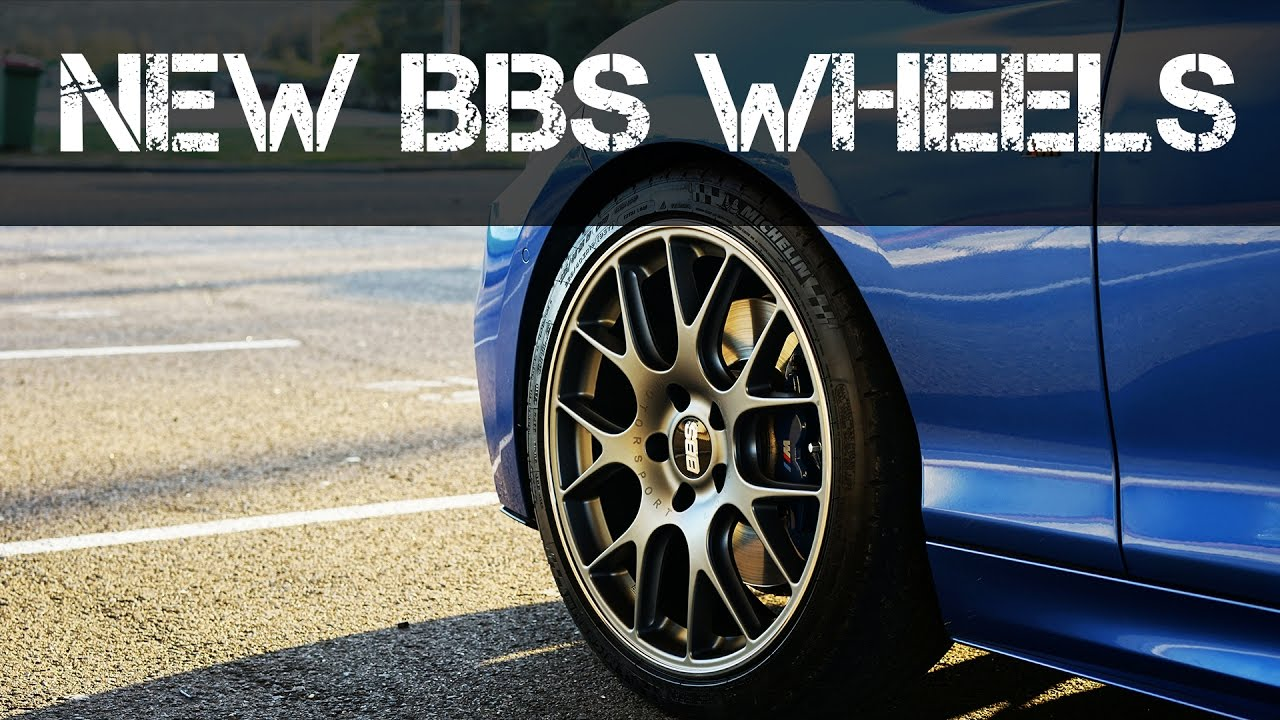 bbs ch r wheels for the bmw m235i youtube. Black Bedroom Furniture Sets. Home Design Ideas