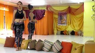 Coreografia De Dança Do Ventre Por Rosi Cruz