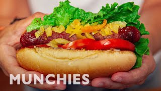 The Hotdog BLT Is The Ultimate Summer Dish - The Cooking Show