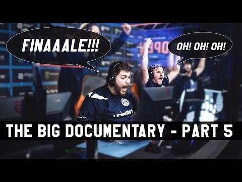 The BIG DreamHack Leipzig Documentary | Day 3 Part 2