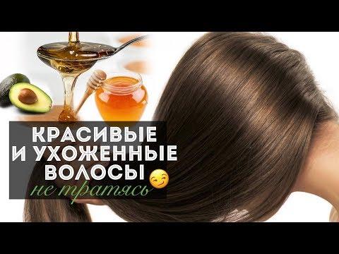 Рецепты маска для восстановления волос в домашних условиях рецепты