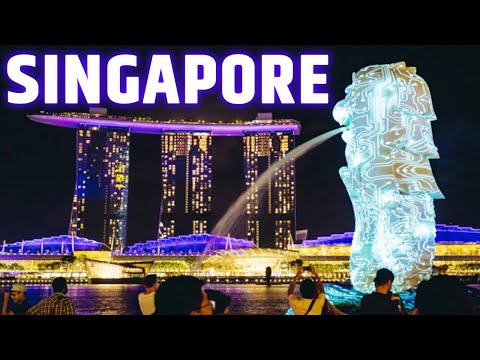 Why Singapore is so Rich and Growing So Fast? #singapore