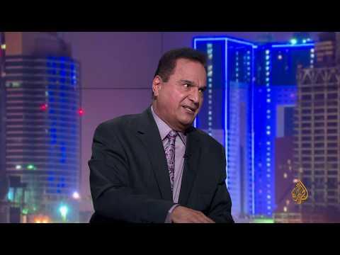 المحلل عماد الدين الجبوري: قطر تصطف مع إيران ضد أربع دول عربية.. كيف رد عليه فيصل القاسم؟  - نشر قبل 4 ساعة