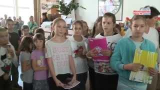 Állatok világnapja a Móra iskolában