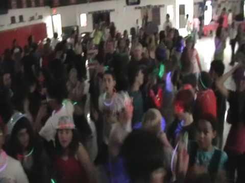 Barrington Middle School Station
