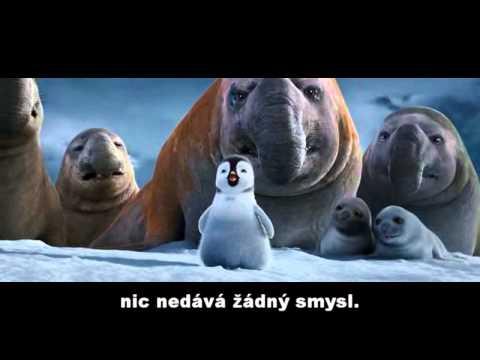 Happy Feet 2 - Erik´s opera (CZECH with...