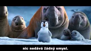 Happy Feet 2 - Erik´s opera (CZECH with lyrics)