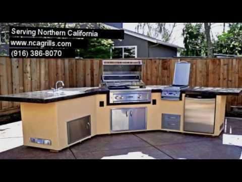 Bbq Islands Outdoor Kitchens El Dorado