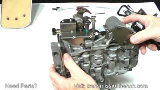 Chrysler 46RE Class Part 2 lesson 7