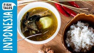 Balinese TUNA Soup | Bart