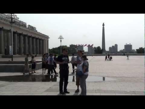 Kim Il Sung Square (DPRK)