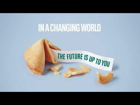 BNP Paribas Asia Pacific - Let's Design Tomorrow