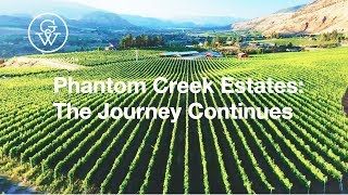 Part 2: Phantom Creek Estates - The Journey Continues