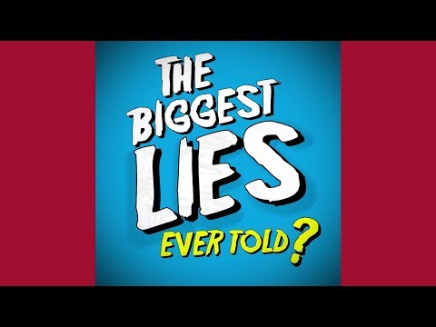 The Biggest Lies Ever Told? Part One: WMDs