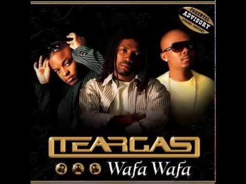 Teargas - Wafa Wafa