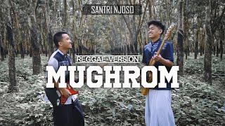 Qosidah MUGHROM (Addicted) - Reggae Cover