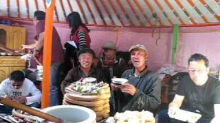 Mongolian Wedding 2008 part 2