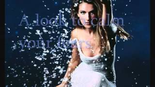 Celine Dion   The colour of my love with lyrics   YouTube