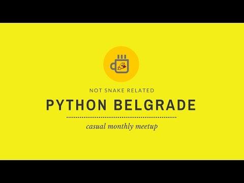 PyBelgrade #4 - SkyPicker.py