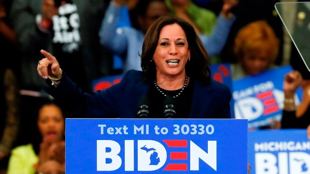 African-American vote has 'saved' Biden's tilt at leadership