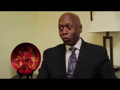 Interview with Dr. Alvin McLean, JFK University Clinical Psychology Program