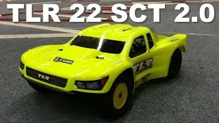 Losi TLR 22SCT 2.0 - Qualifying NORC Langenfeld 2015(, 2015-03-15T00:29:12.000Z)