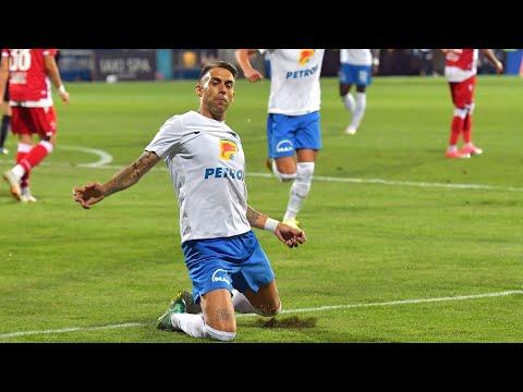 Farul Dinamo Bucharest Goals And Highlights