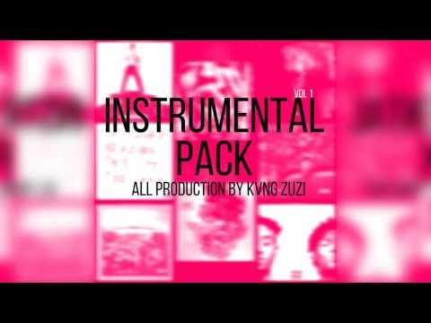 KVNG Zuzi: Drake x Future - Jumpman - Instrumental Pack vol 1