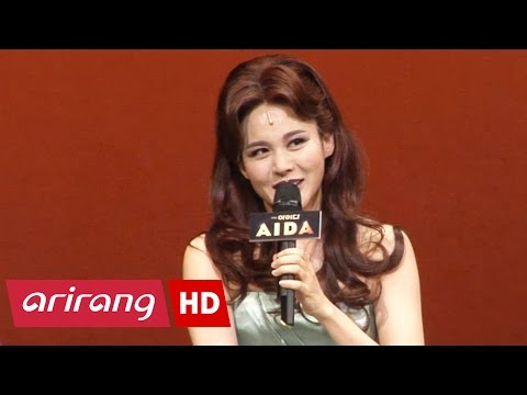 Showbiz Korea _ IVY(아이비) Interview _ AIDA
