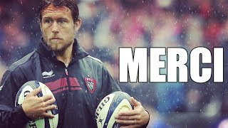 Merci Jonny Wilkinson