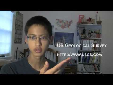 Geospatial Resources For Coastal Watershed Education In Hudson River Estuary: Week 2 (Summer 2012)
