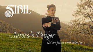 Sibil | Aurora's Prayer |  2021