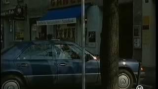 Derrick - Életkedv - Störungen in der Lust zu leben - 1991