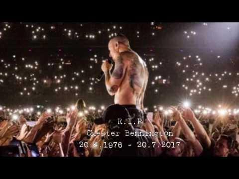 Mc Mane - Tänään, eilen ja huomenna (2007) R.I.P Chester Bennington / Linkin Park