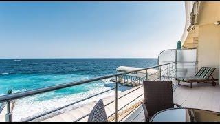 видео Коттедж на берегу моря в ялте