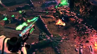 XCOM Enemy Unknown - Casualties of War Trailer