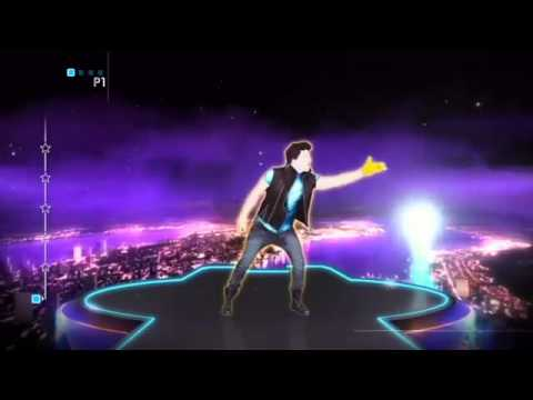 Justi Dance 4 - Justin Bieber - Beauty and a Beat