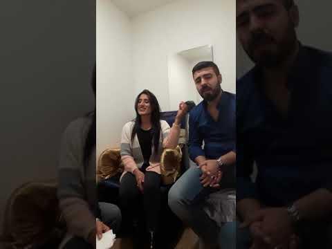 ZİLAN ŞERVAN & CİWANO DİLDARIM