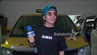 Tajir Melintir Inilah Kekayaan Atta Halilintar Selebrita Siang On The Weekend 9 Maret 2019 MP3