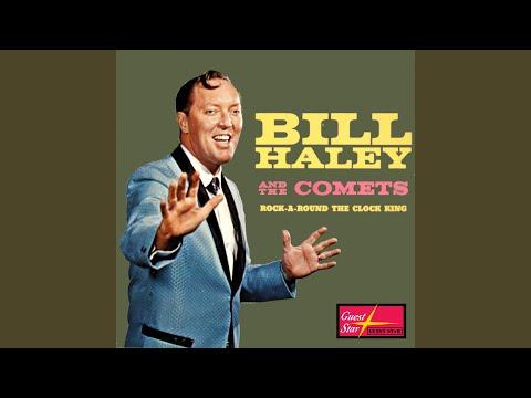 Bill Haley - The Wobble mp3 ke stažení