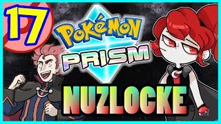 Tekking Plays: Pokémon PRISM Nuzlocke - Part 17 ELITE FOUR!