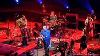 David Gilmour - Dominoes by Syd Barrett
