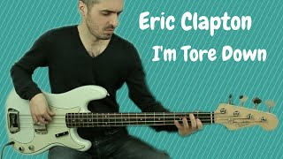 Eric Clapton - I