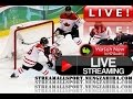 Live Stream Sp. Moscow vs HC Yugra Hockey 2016