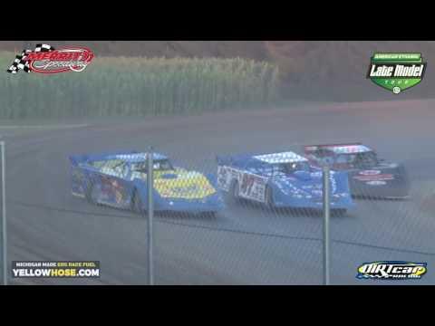 Merritt Speedway Aug. 6th Heat 1