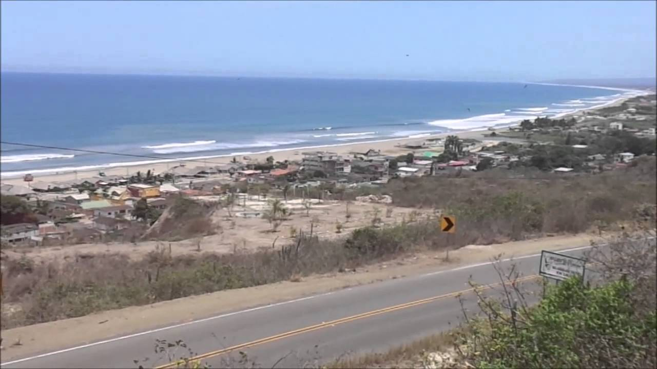 Puerto cayo real estate land opportunity youtube for Puerto cayo ecuador real estate
